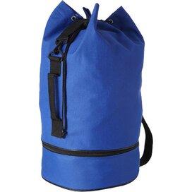 Idaho polyester plunjezak koningsblauw