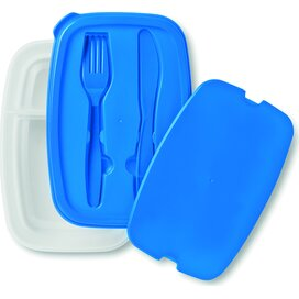 Lunchbox Dilunch Blauw