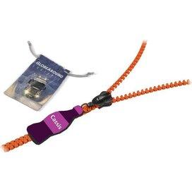 Oortelefoon Soundzipp Oranje