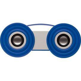 Stereo speaker Pop Blauw