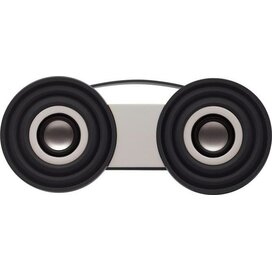 Stereo speaker Pop Zwart
