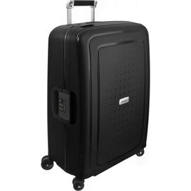 Samsonite S'Cure DLX Spinner 69 Grafiet