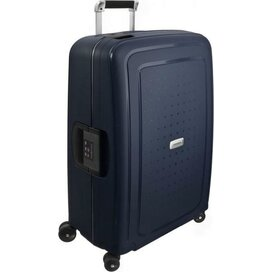 Samsonite S'Cure DLX Spinner 69 Midnight Blue