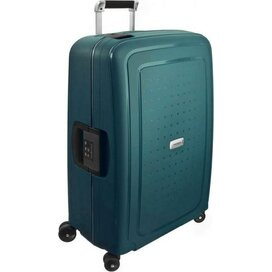 Samsonite S'Cure DLX Spinner 69 Metallic Green