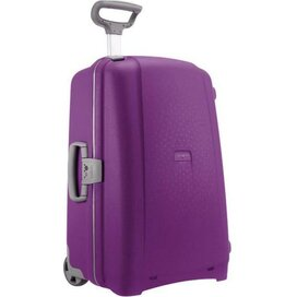Samsonite Aeris Upright 78 Paars