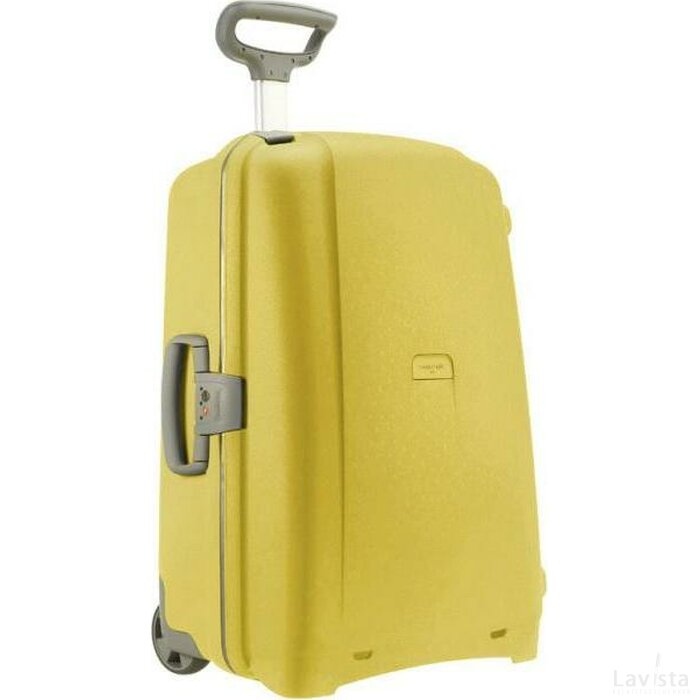 Samsonite Aeris Upright 78 Lemon