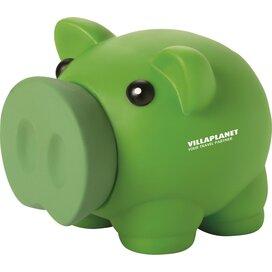Piggybank Spaarpot Groen