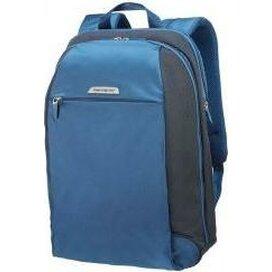 Samsonite Laptop rugzak M Blauw