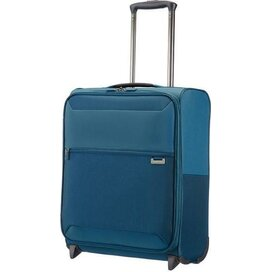 Samsonite Short-Line Upright 50 Petrol Blauw