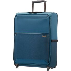 Samsonite Short-Line Upright 55+ Petrol Blauw
