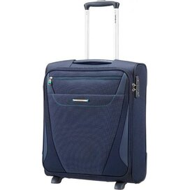 Samsonite All Direxions Upright 50 Navy Blauw