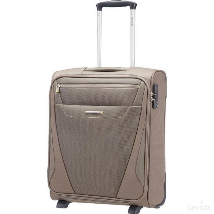 Samsonite All Direxions Upright 50 Walnoot
