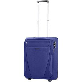 Samsonite All Direxions Upright 55 Clematis Blauw