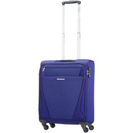 Samsonite All Direxions Spinner 55 Clematis Blauw