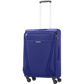 Samsonite All Direxions Spinner 66 Clematis Blauw