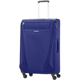 Samsonite All Direxions Spinner 77 Clematis Blauw