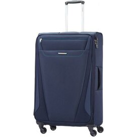 Samsonite All Direxions Spinner 77 Navy Blauw