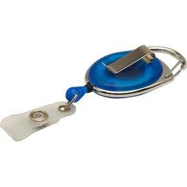 Jojo Reko 220 met riem & nylonkoord en belt clip blauw