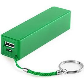 Powerbank Anlep Groen