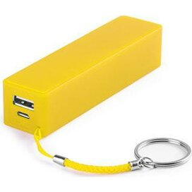 Powerbank Anlep Geel