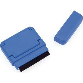 Screen Cleaner Houder Tout Blauw