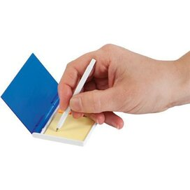 Post-it Set Houder Mabux Blauw