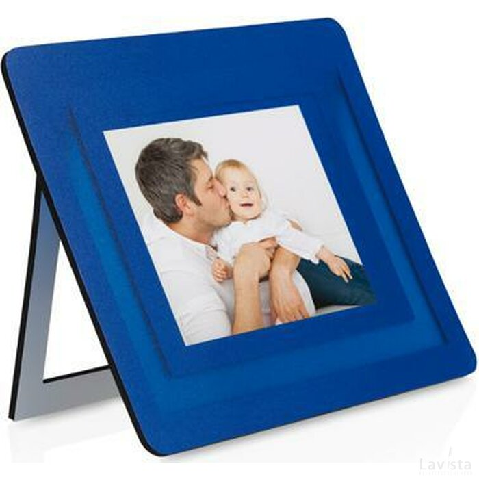 Muismat Fotolijst Pictium Blauw