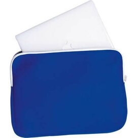 Laptophoes Kernell Blauw