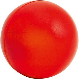 Antistress Voetbal Fido Rood