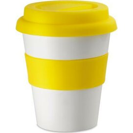 Cup Ralcon Geel