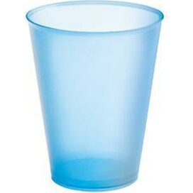 Cup Ginbert Blauw