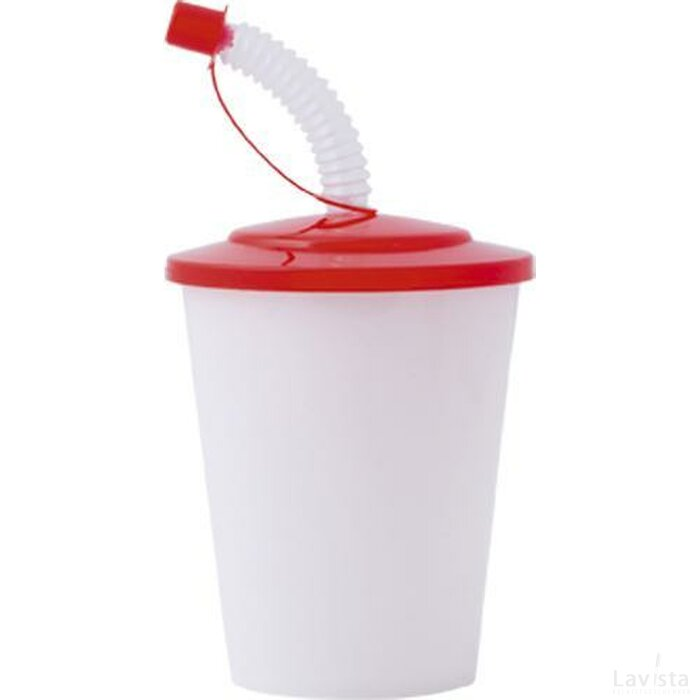 Cup Chiko Rood