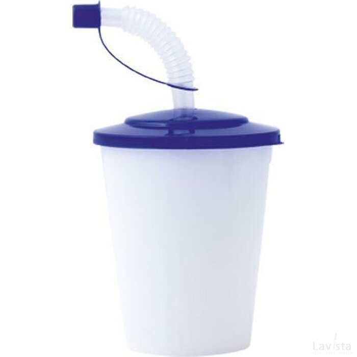 Cup Chiko Blauw