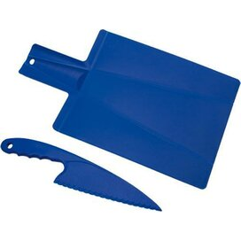 Kitchen Set Hiwa Blauw