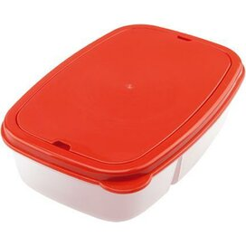 Lunch Box Griva Rood