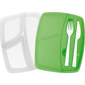 Lunch Box Maynax Groen