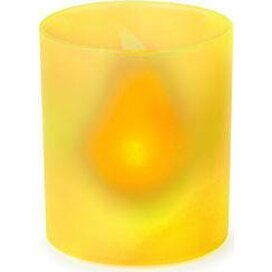 Electric Candle Fiobix Geel