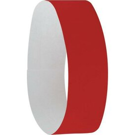 Armband Events Rood