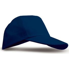 5-Panel Pet Non Woven Donker blauw