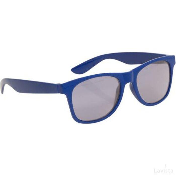 Kinder Zonnebril Spike Blauw