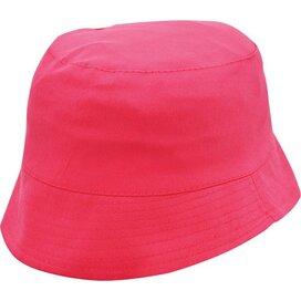 Promo Vissershoed Roze