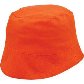 Promo Vissershoed Oranje