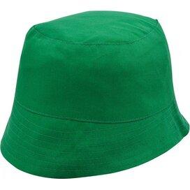 Promo Vissershoed Groen