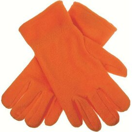 Promo Handschoenen 280 Gr/m2 Oranje