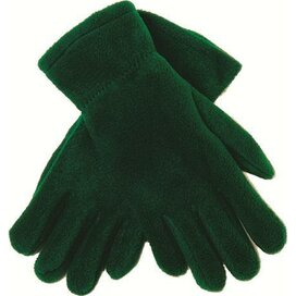 Promo Handschoenen 280 Gr/m2 Bottle Green