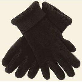 Nilton`s Handschoenen De Luxe 280gr/m2 Zwart