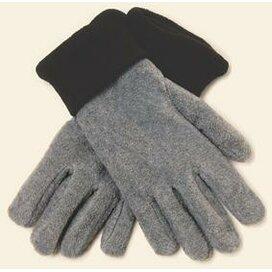 Nilton`s Handschoenen De Luxe 280gr/m2 Grijs