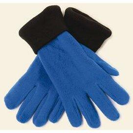 Nilton`s Handschoenen De Luxe 280gr/m2 Royal