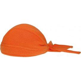 Fleece Bandana 280 Gr/m2 Oranje