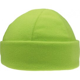 Micro Fleece Wintermuts Groen